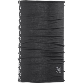 Buff Reflective Scarf R-black